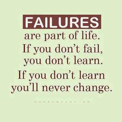 Failure Quotes 87 Most Failure Quotes Sayings