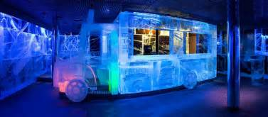 7 cool ice bars in europe