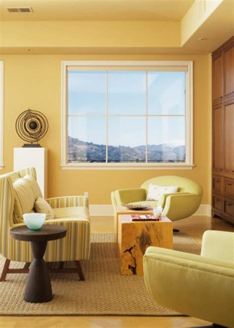 colors for room home design decorating with sunny yellow paint colors