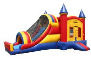 bounce houses inflatables and slides in farmington mo
