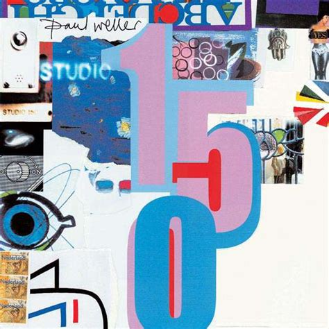 Studio Covers by Paul Weller Studio 150 Releases Discogs