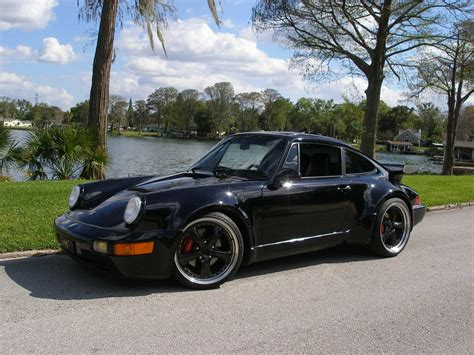 1991 porsche 911 turbo 1991 porsche 911 information and photos zombiedrive
