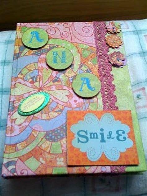 mi libro de historias manualidades para el da del padre c 243 mo decorar un cuaderno manualidades
