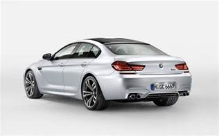 bmw m6 gran coupe 2014 widescreen car picture 19