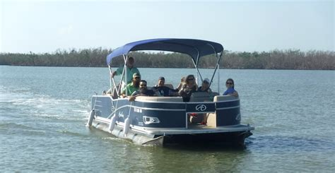 fan boat tours marco island chagne boat eco tours marco island must do visitor guides