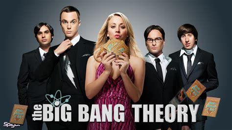 big bank theory the big theory george spigot s