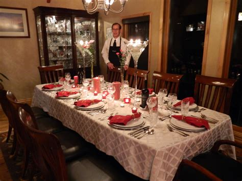 The Laughing Pear Group Presents It Standard Dining Room Dining Room Set Up