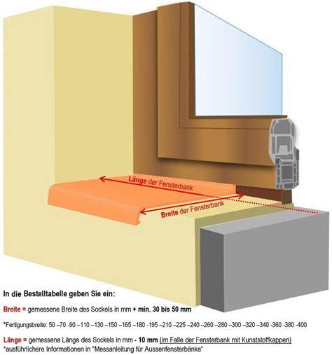 fensterbänke aus kunststein kupferfensterb 228 nke innenfensterb 228 nke und