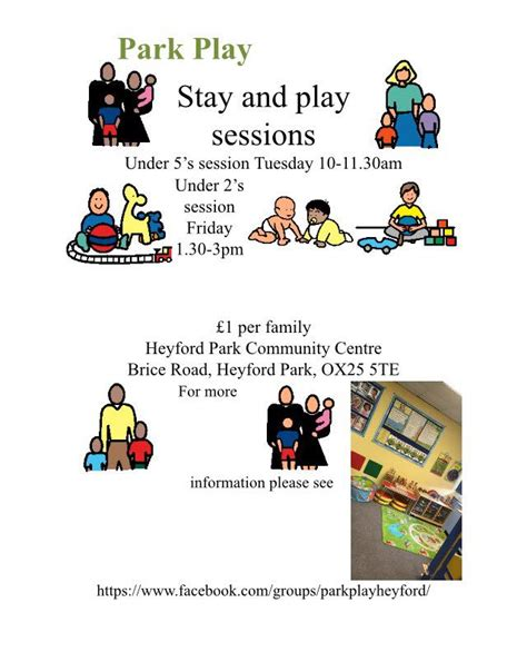 heyford park play sessions red kite days