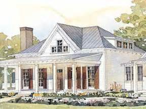 cottage living house plans southern living house plans