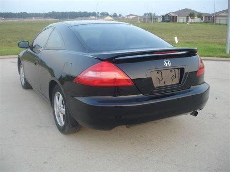 honda accord coupe for sale 2003 honda accord coupe for sale 2 4 gasoline ff
