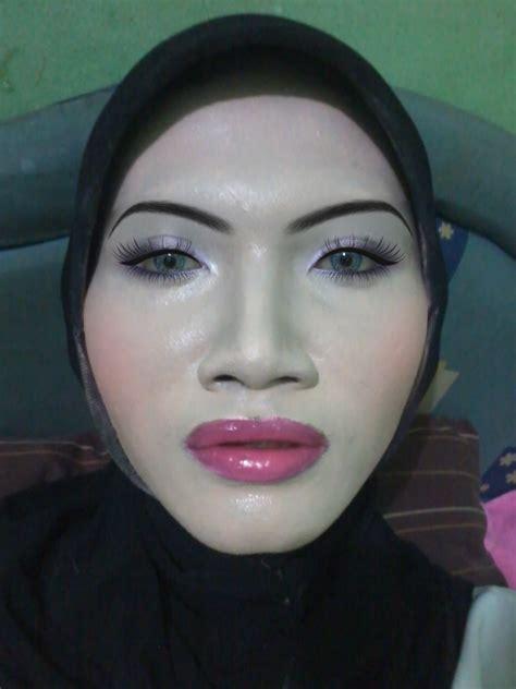 make up bibir tebal saubhaya makeup item neisya jin hitam