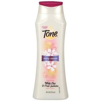 Tsc Pink Detox Drink Review by Tone Wash Daily Detox White Clay Pink Reviews