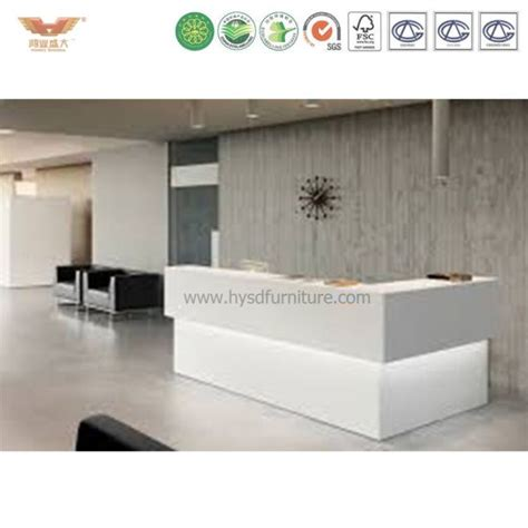 modern reception counter design china modern office reception desk design curved office