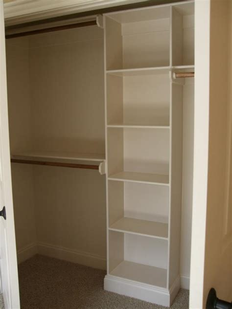 Closet Shelving Ideas | closet storage ideas designing your closet space in your