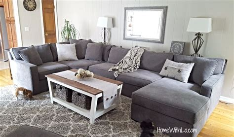 radley sectional 17 best ideas about gray sectional sofas on pinterest