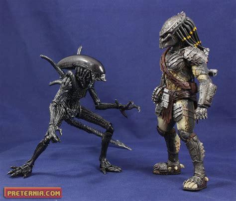 Vs Predator Warrior s h monsterarts avp warrior review 171 preternia