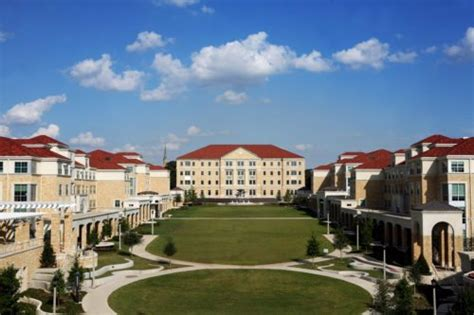 Tcu Mba Fee by Top Undergraduate Business Schools In 2017
