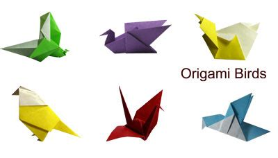 Origami Birds For Beginners - origami birds for beginners 28 images vouwen origami