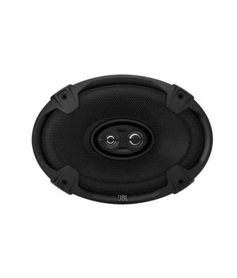 Speaker Oval Jbl jbl oval car audio speaker cs x 696 buy jbl oval car audio speaker cs x 696 at low price