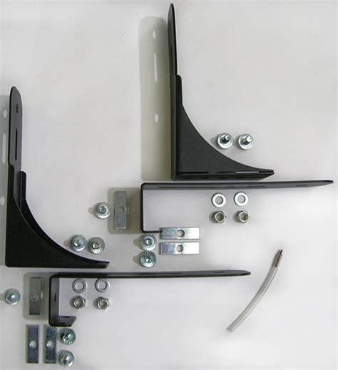 awning support brackets 63 a0111 awning kit support 171 upracks