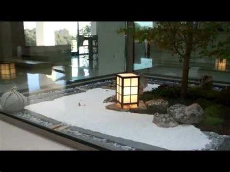 imagenes casas zen jardin zen estilo minimalista youtube