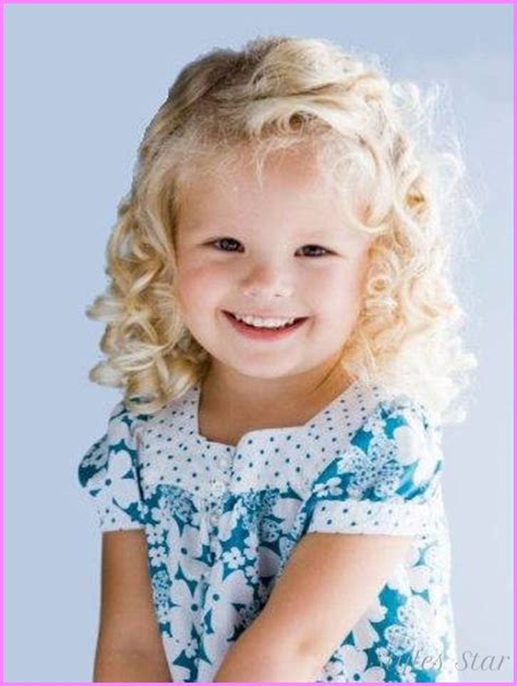Hairstyles For Baby by Baby Curly Haircut Styles Www Imgkid The