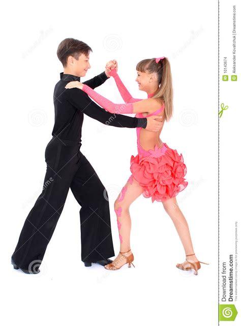Dance Girl Dance | boy and girl dancing ballroom dance stock photo image of