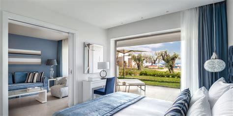 bedroom bungalow suite ikos resorts