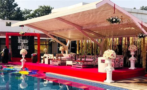 5 Best Wedding Venues To Choose From In Delhi