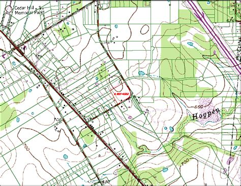 fort worth texas zoning map topo map georeferenced usgs topographic map with parcel map overlay