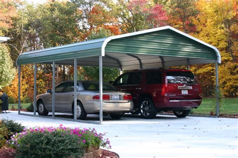 Build Your Own Car Port by Build Your Own Metal Carport Woodworking Projects Plans