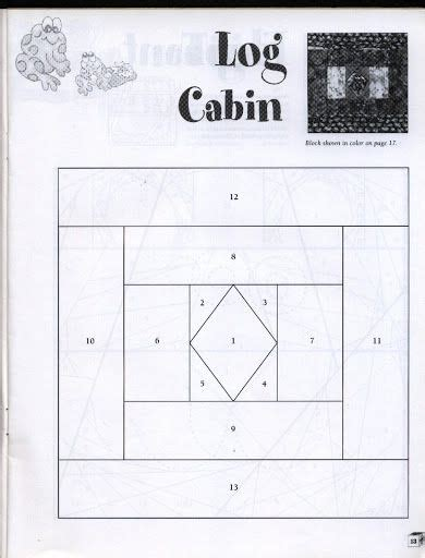 libro 101 bloques de log cabin cabin logs and log cabins on