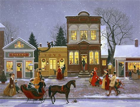 shop at charlotte christmas village coming up joan sternberg at the line gallery woodbury connecticut