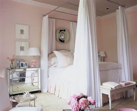 淡粉色温馨的公主房 卧室装修效果图 八六 中国 装饰联盟装修效果图库 www 86zsw