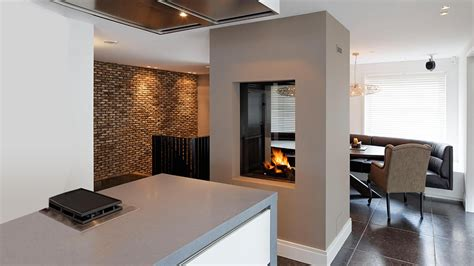 Kitchen Designs Sydney by Contemporary Fireplaces I Designer Fireplaces I Luxury