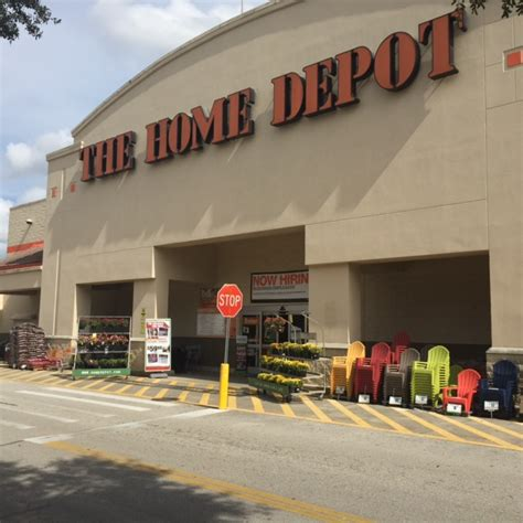 the home depot in orange city fl whitepages