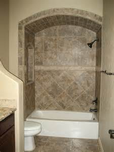 Bathroom Tub Surround Tile Ideas Copper Canyon Homes View Photo Bath Tub Tile Surround