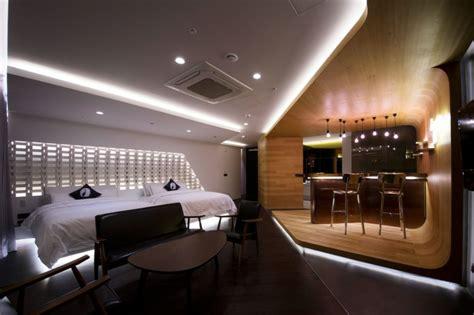 Design Hotelzimmer by Hotelzimmer Design Mit Indirekter Beleuchtung Luxus Pur