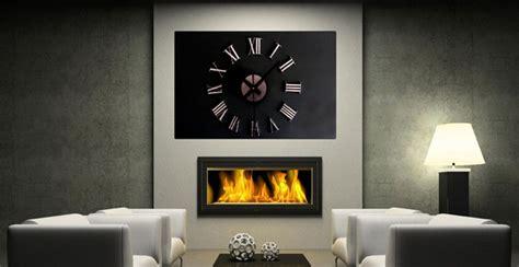 Jam Dinding Modern 3d Frameless Large Wall Clock Diy Dekorasi Dinding diy luxury 3d wall clock large size surface home decoration clock
