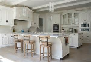 Off White Painted Kitchen Cabinets by Off White Painted Kitchen Cabinets Kitchen Crafters