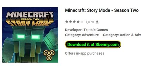 minecraft paid apk minecraft story mode season two paid apk free