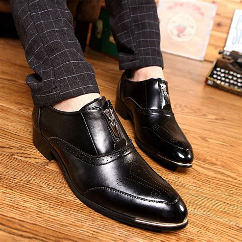Sepatu Pria Oxford Hitam Heiden Shoes Quality buy grosir pria gaun malam from china pria gaun malam penjual aliexpress alibaba
