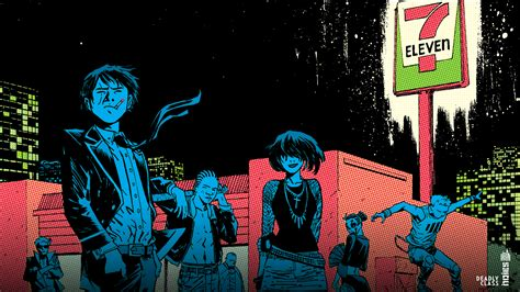 scow a class image comics deadly class gets pilot order from syfy