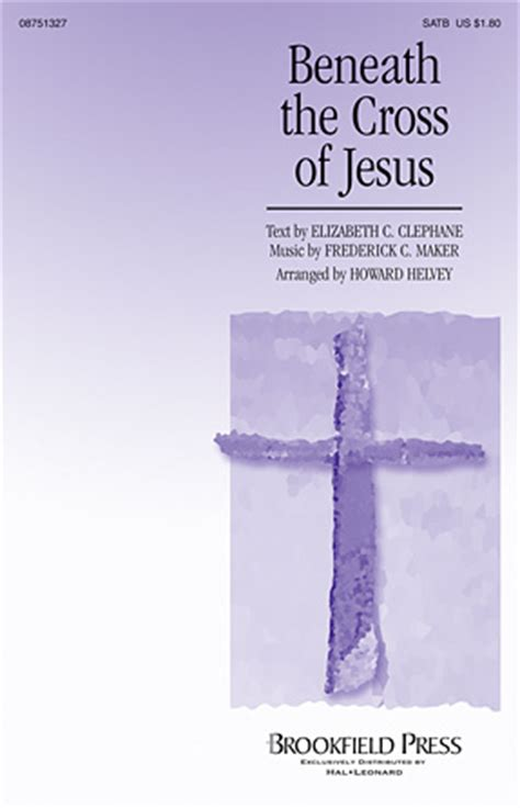 a home within the wilderness beneath the cross of jesus volume 1 books beneath the cross of jesus sheet direct