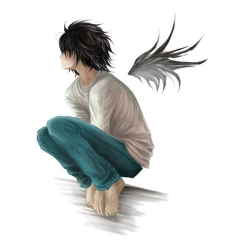 L Images by L Images L Lawliet Note Wallpaper And Background