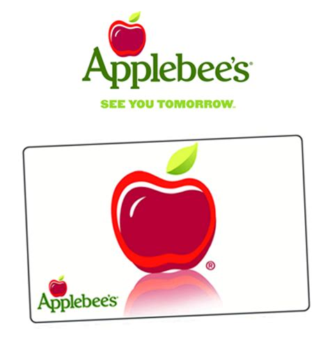 Apple Bees Gift Cards - applebees