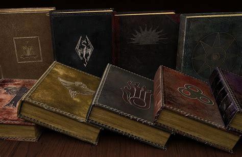 libro the skyrim library 7 причин еще раз пройти the elder scrolls v skyrim gagadget com