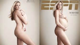 espn body issue 2013 naked athletes playing sports   abc news