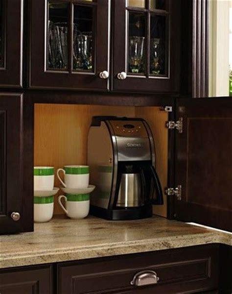 cabinet that hides appliances favorite kitchens pinterest 17 best images about kitchen ideas on pinterest